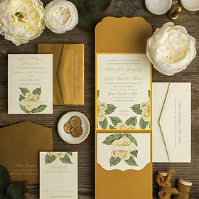 Vintage_Rose_wedding_invitatin