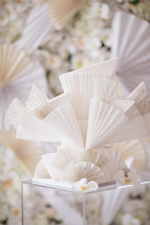 Origami Dreams