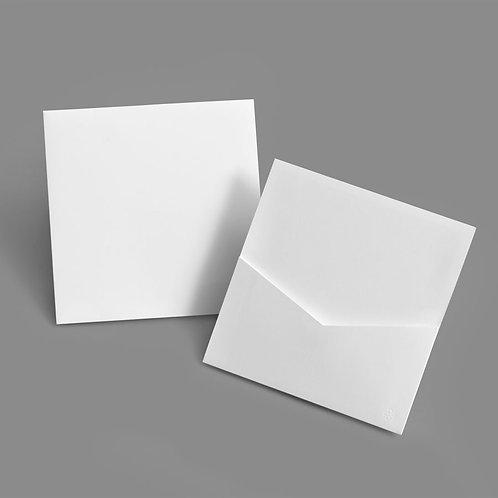 Pocket Card - Signature 6x6