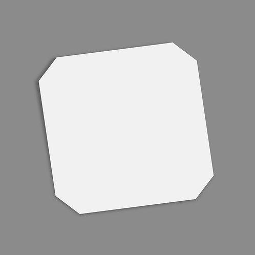 Silhouette - Emerald 6x6