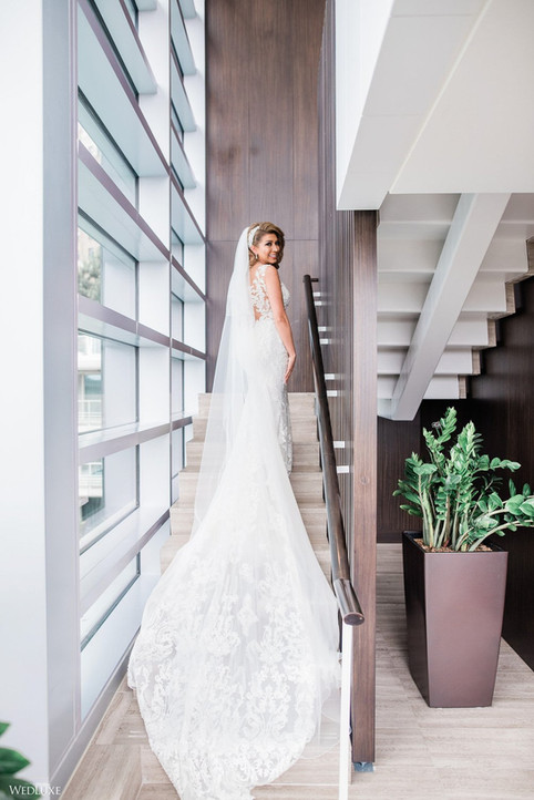 White Modern Elegance
