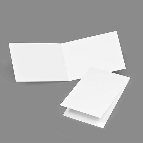 Folded Card - Classic 5x7 Portrait