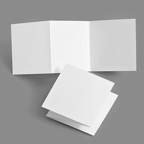 Z-Fold - Classic 6x6