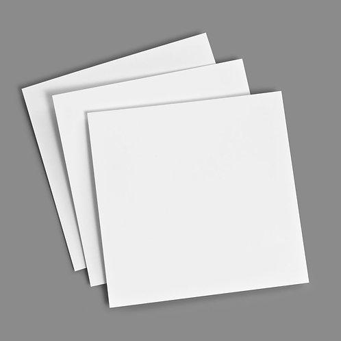 Cut Stock 6.625 x 6.625