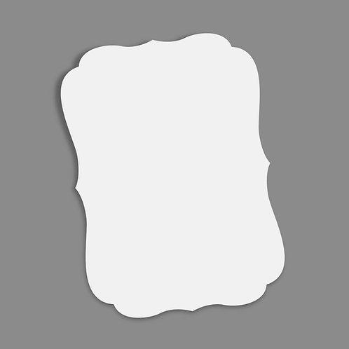 Silhouette - Bracket 5x7