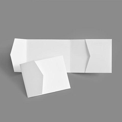 Pocket Folds - Signature 4x5 Portrait