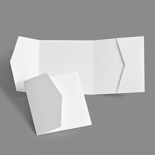Pocket Folds - Signature 6x6