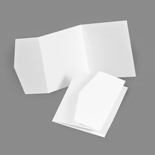 Z-Fold - Signature 6x6