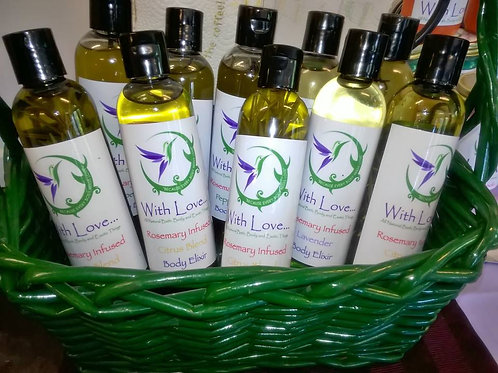 With Love Body Elixirs