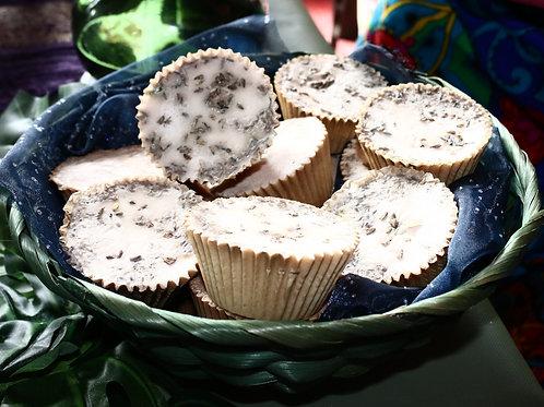 Coconut or Vegetable based Natural Soap