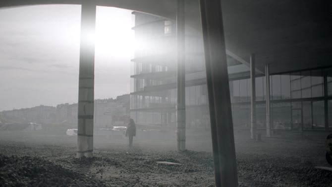 Esiod 2015 – Premiere at Berlinale