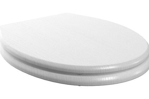 BENITA S/C TOILET SEAT - SATIN ASH