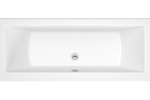 SOLARNA DOUBLE END 1700X750 0TH BATH