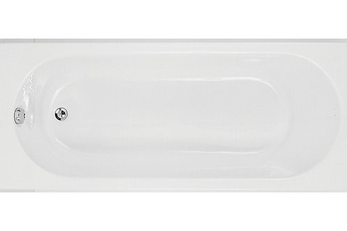 CASCADE SUPERCAST SINGLE END 1600X700 0TH BATH