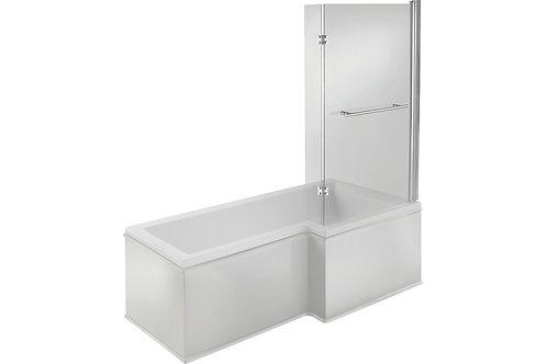 SOLARANA L SHAPE SHOWER 0TH BATH 1500 RH
