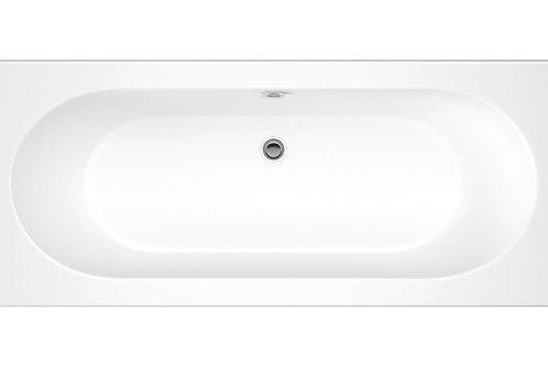 CASCADE DOUBLE END 1800X800 0TH BATH