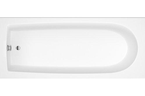 OLYMPIA II SINGLE END 1700X700 2TH BATH (NO WELLNESS SYSTEM)