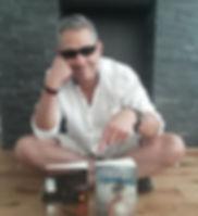 Ant Richards Author