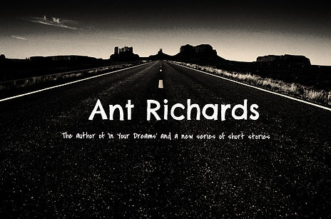 In your dreams, Ant Richards