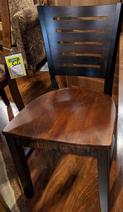 Hallowell Side Chair #69