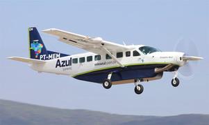 Angra, Paraty e Búzios passarão a ter ponte aérea para Rio