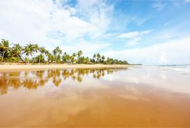 Barra Grande - BA, um paraíso na terra