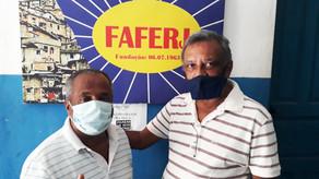 Alerj doa R$ 20 milhões para enfrentar Covid-19 nas favelas