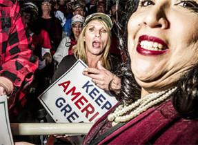 Estados Unidos à beira do abismo