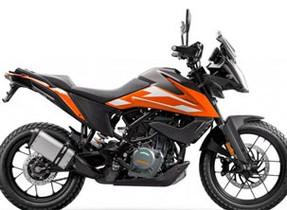 KTM 250 Adventure vai ser lançada no mês que vem