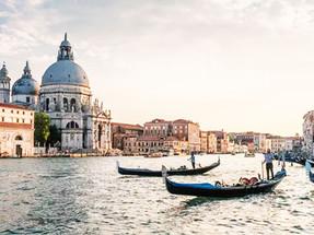 Veneza vai cobrar taxa de entrada para turistas