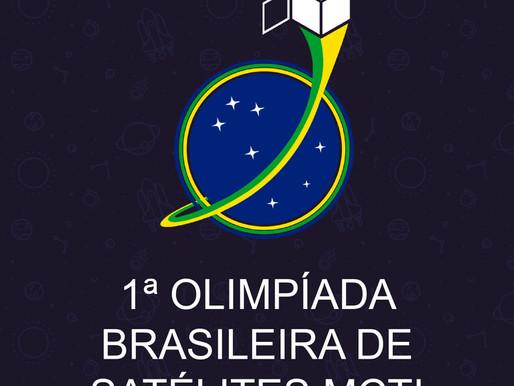 Abertas as inscrições para a 1ª Olimpíada Brasileira de Satélites MCTI (OBSAT)