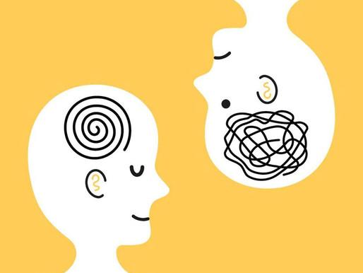 Dica de Leitura - Resete sua mente