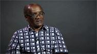 Oswaldo de Camargo, pai de Sergio Camargo, é ícone do movimento negro no Brasil