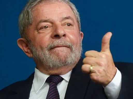 Em aceno a evangélicos, Lula se reuniu com líder da Assembleia de Deus no RJ