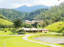 Rio de Janeiro além das praias: conheça as belas fazendas históricas na região serrana do estado