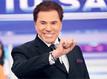 """""""Minha memória se apaga vagarosamente"""", diz Silvio Santos"""