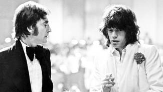 """""""Os Beatles eram como irmãos; os Stones, uma empresa"""""""