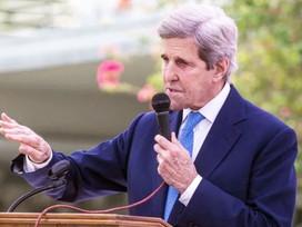 Enviado de Biden, Kerry diz que 'Amazônia vai desaparecer' se EUA não negociarem com o Brasil