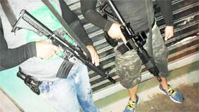 Rio tem 3,7 milhões de habitantes em áreas dominadas pelo crime organizado; milícia controla 57%