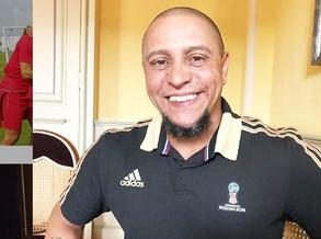 """Entrevista: Roberto Carlos   """"Não sou a favor de manifesto, tem que resolver internamente"""""""