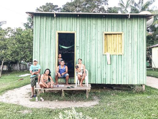 Amazônia quer sua parte na febre do açaí