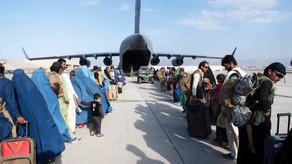 Afeganistão: a volta do inferno na vida dos afegãos