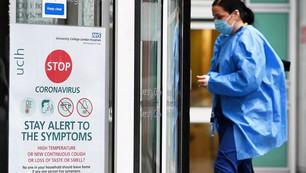 """Centro Europeu alerta que novas variantes de """"alto"""" risco do vírus vão causar mais mortes"""