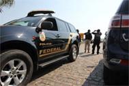 PF deflagra ação contra esquema na sede da corporação no Rio
