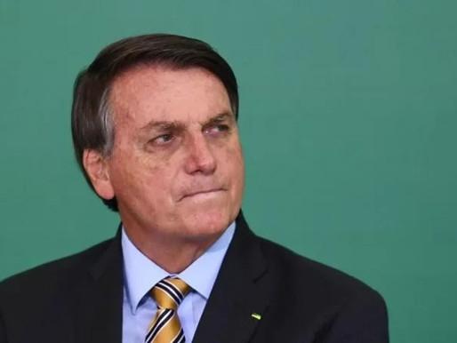 Bolsonaro afirma que vetará trechos de PL para o setor de eventos