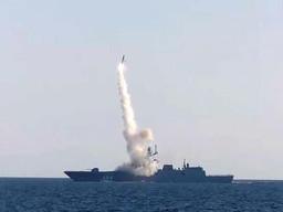 "Rússia lança míssil hipersónico, a ""inovação promissora"" de Putin"