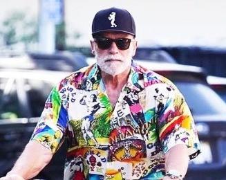 Arnold Schwarzenegger vive nova onda de popularidade, aos 73 anos