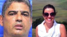 "Morro de medo dele"": áudio revela que juíza morta pelo ex-marido era extorquida"