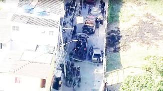 Tráfico do Rio planeja criar cinturão de favelas batizado de Complexo de Jerusalém