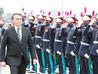 Bolsonaro volta a associar Argentina à Venezuela e pede a Deus reeleição